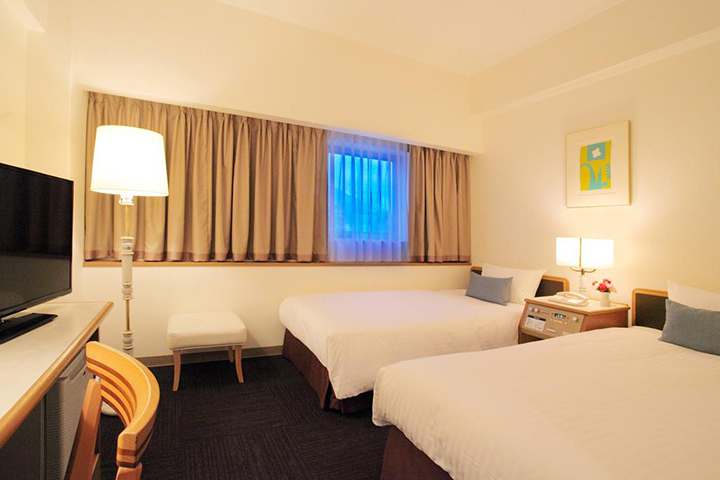 Hotel Resol Sasebo(瑞索爾佐世保酒店)