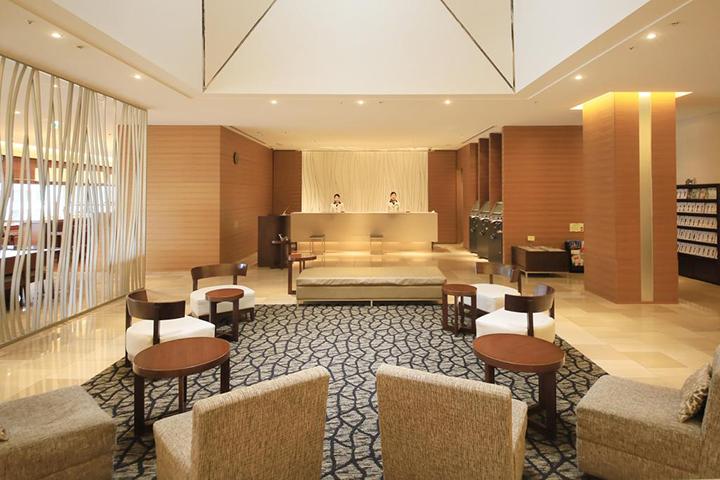 Richmond Hotel Premier Sendai Ekimae(里士滿酒店普利米爾仙台站前)