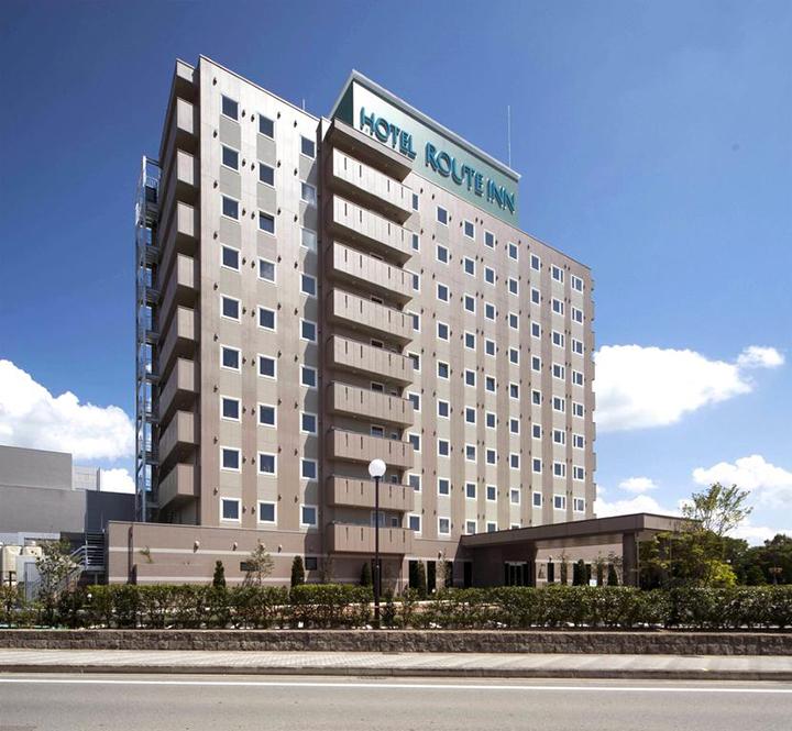 Hotel Route Inn Ono(小野路線酒店)