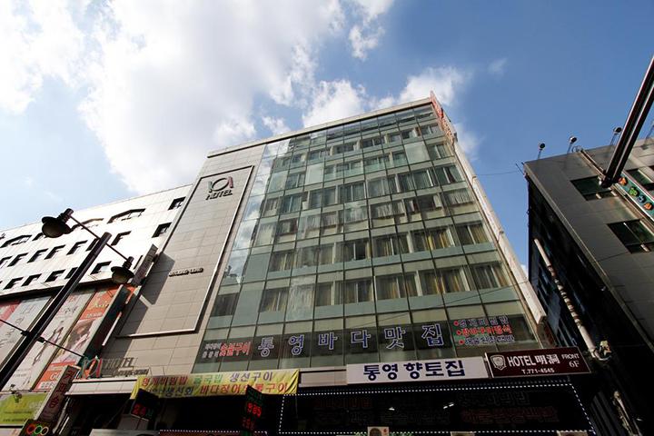 Hotel Myeongdong(明洞酒店)