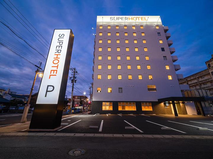 Super Hotel Echizen Takefu