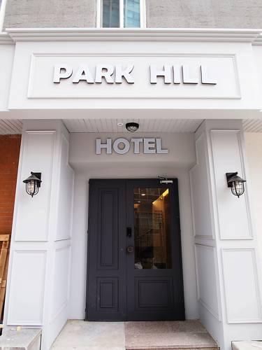 Hotel Park Hill Myeongdong(明洞公園山酒店)