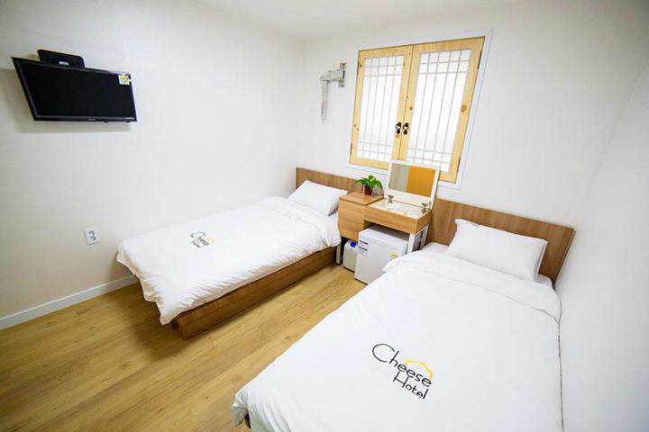 Myeongdong Cheese Hotel(明洞芝士酒店)