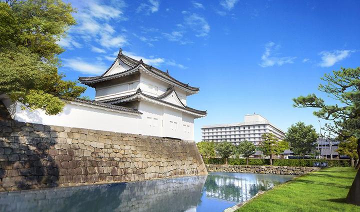 ANA Crowne Plaza Hotel Kyoto(京都全日空皇冠廣場酒店)