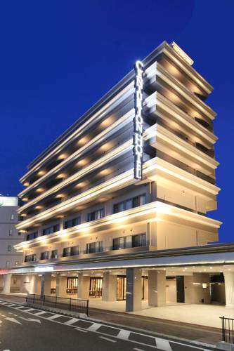 Centurion Hotel & Spa Kurashiki Station(倉敷站百夫長 SPA 飯店)
