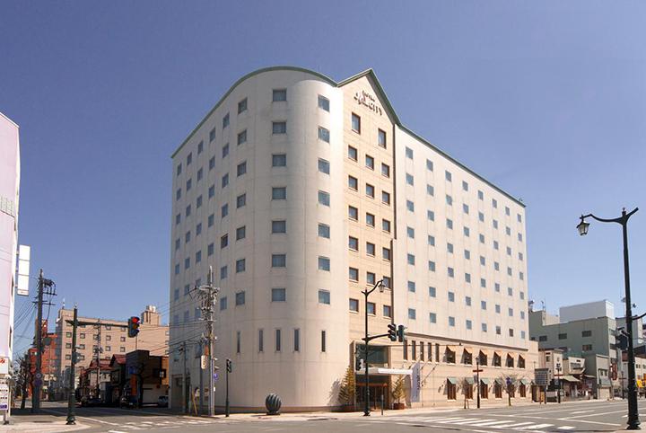 Hotel JAL City Aomori(青森JAL城市酒店)