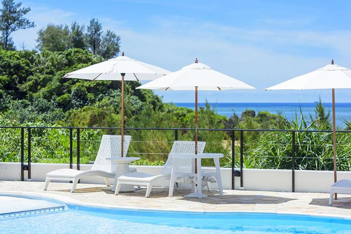 Best Western Okinawa Onna Beach(貝斯特韋斯特沖繩恩納海灘度假村)