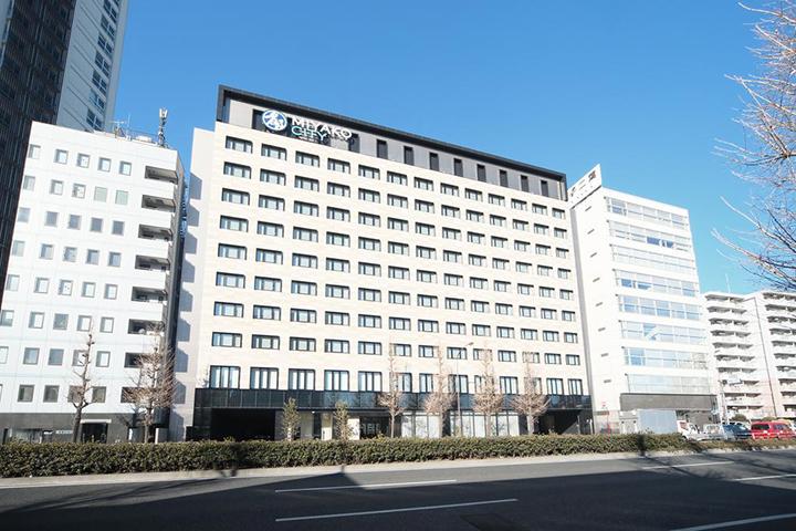 Miyako City Tokyo Takanawa