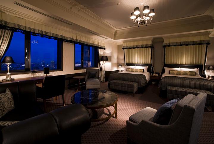 Hotel Monterey Grasmere Osaka(大阪蒙特利格拉斯米爾酒店)