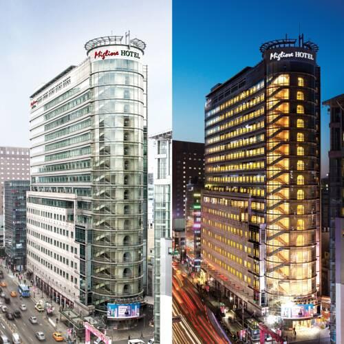 Migliore Hotel Seoul Myeongdong(美利来酒店首尔明洞.)
