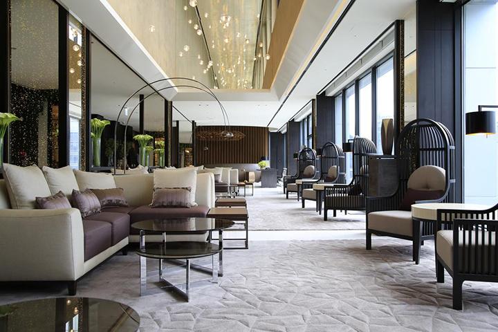 Solaria Nishitetsu Hotel Seoul Myeongdong(首爾明洞索拉利亞西鐵酒店)