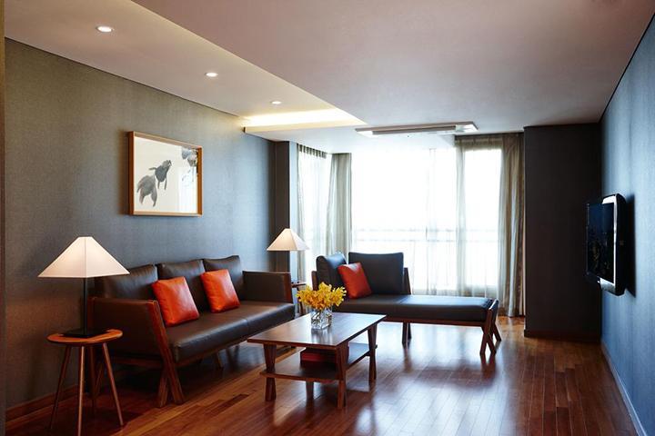 Oriens Hotel & Residences Myeongdong(明洞東方酒店)
