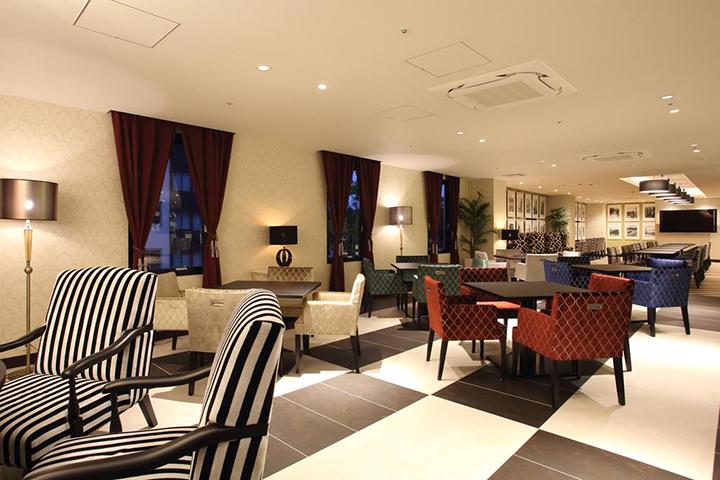 Centurion Hotel Grand Kobe Station(神戶站百夫長大酒店)