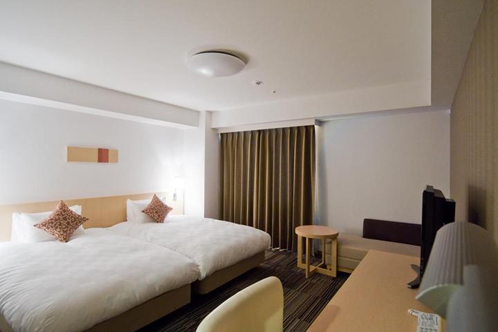 Daiwa Roynet Hotel Osaka-Uehonmachi(大阪上本町大和ROYNET酒店)