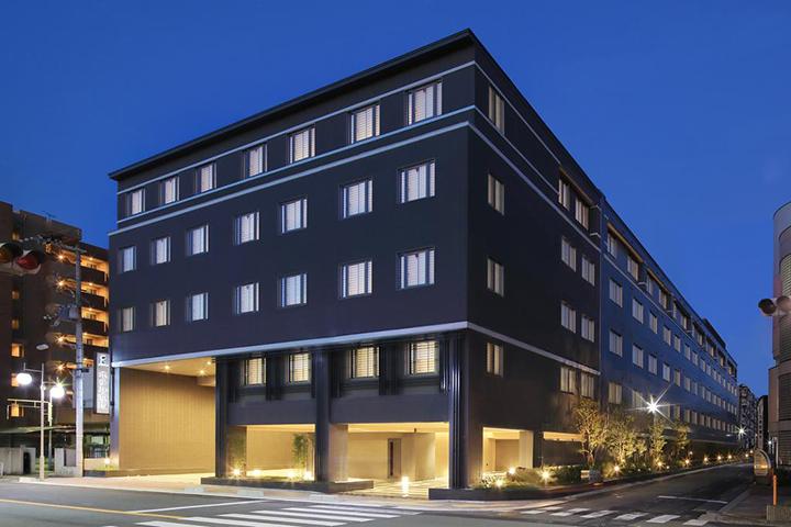 Hotel Keihan Kyoto Hachijoguchi(京阪京都八條口酒店)