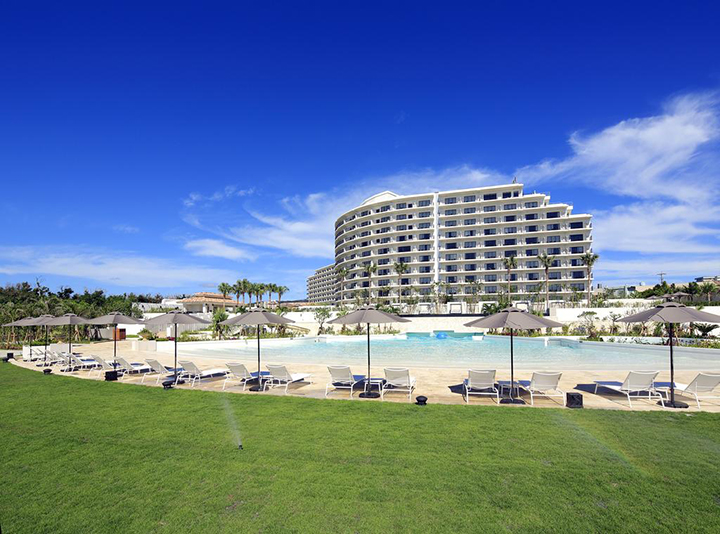 Hotel Monterey Okinawa Spa & Resort(沖繩蒙特利水療度假酒店)