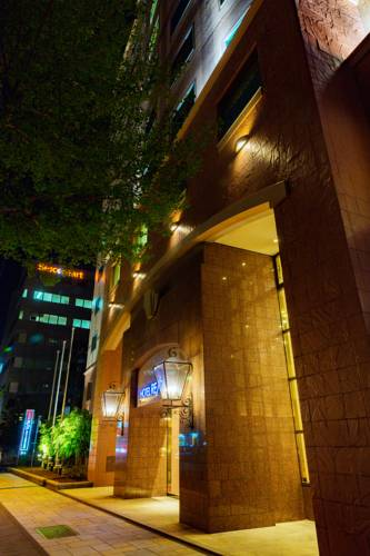 Hotel Resol Sapporo Nakajima Koen(札幌中島公園瑞索酒店)