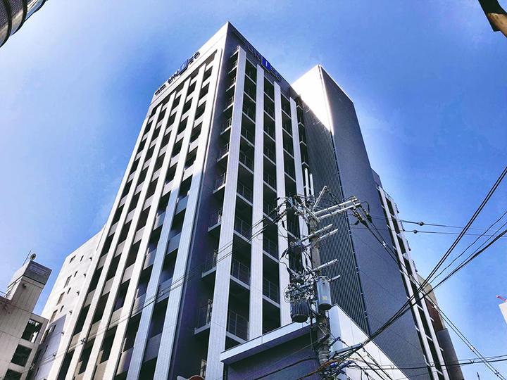 HOTEL UNIZO Osaka Umeda(大阪梅田 UNIZO 飯店)
