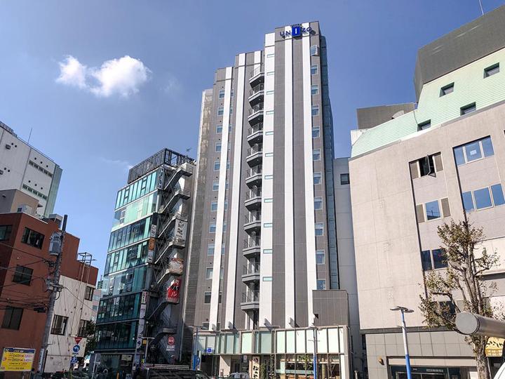 HOTEL UNIZO Yokohamaeki-West(橫濱由尼森酒店)