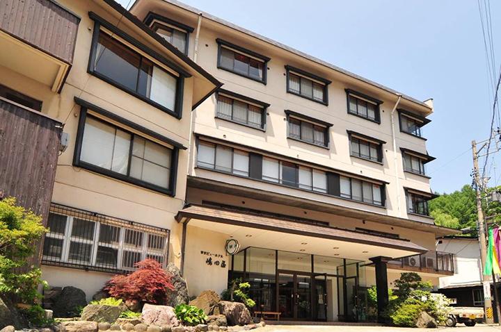 Nozawa View Hotel Shimataya(野沢景嶋田屋日式旅館)
