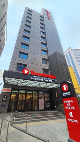 Travelodge Myeongdong City Hall