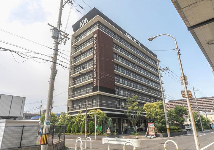 APA Hotel Sakai Ekimae(酒井站前APA酒店)