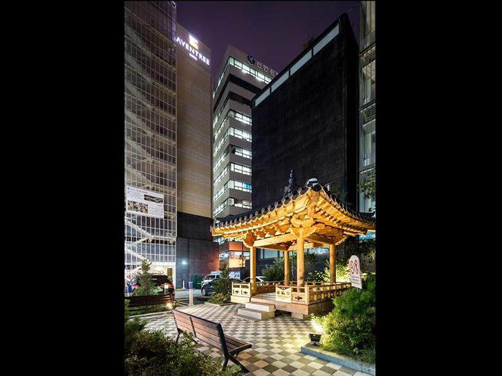 Hotel Aventree Jongno (Myeongdong)(钟路区艾文垂酒店 - 明洞)