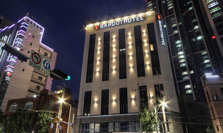 Gupo Bardot Hotel