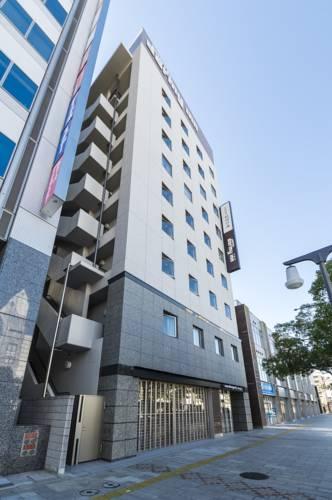 Dormy Inn Premium Wakayama Natural Hot Spring(多美迎 PREMIUM 和歌山天然溫泉飯店)