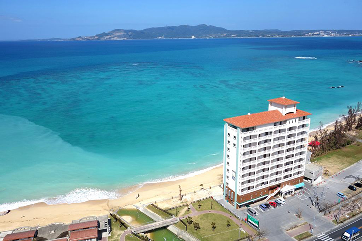 Best Western Okinawa Kouki Beach(貝斯特韋斯特沖繩蔻琦酒店)