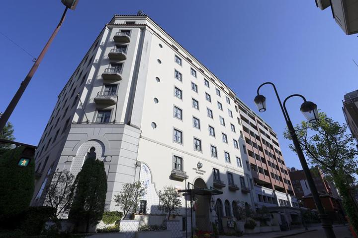Hotel Monterey Nagasaki(長崎蒙特利酒店)