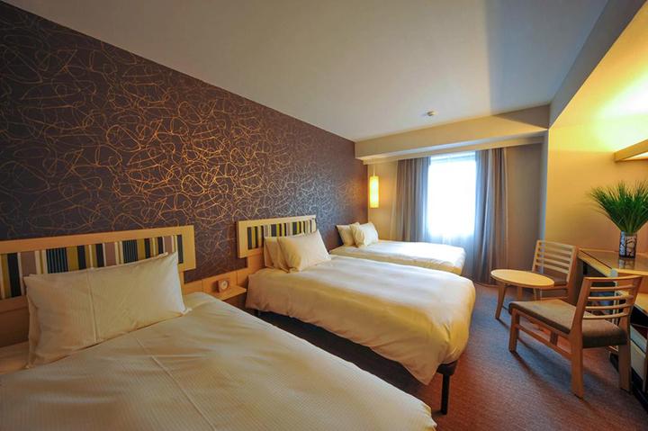 Hotel Resol Trinity Kanazawa(金澤三神大酒店)