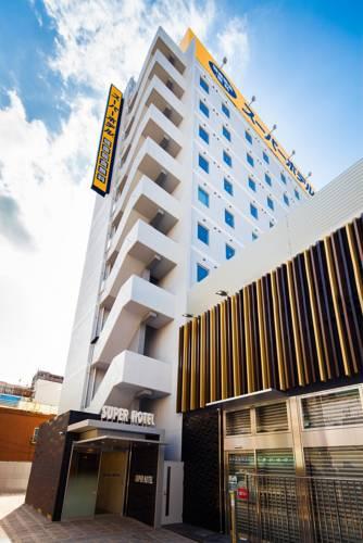 Super Hotel Tokyo JR Shinkoiwa
