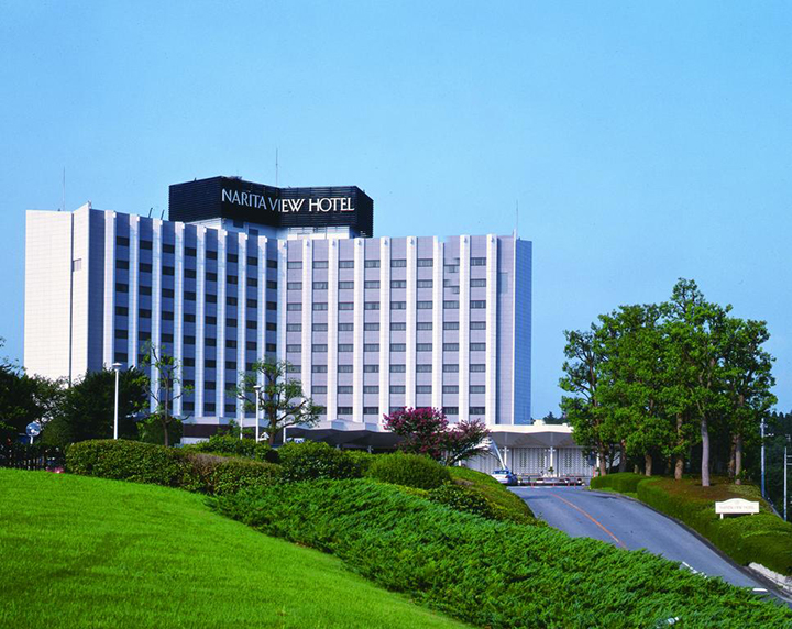 Narita View Hotel(成田景觀酒店)