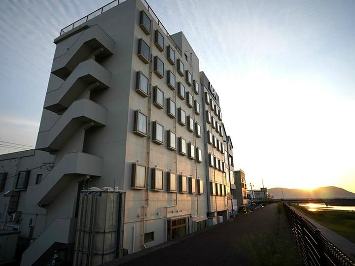 APA Hotel Miyazaki Nobeoka Eki Minami(宮崎延岡站南APA酒店)