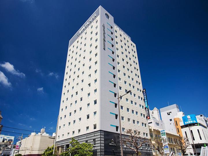 APA Hotel Naha(APA那霸酒店)