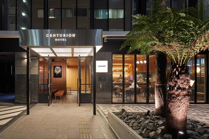 Centurion Hotel CEN Fukuoka Hakata