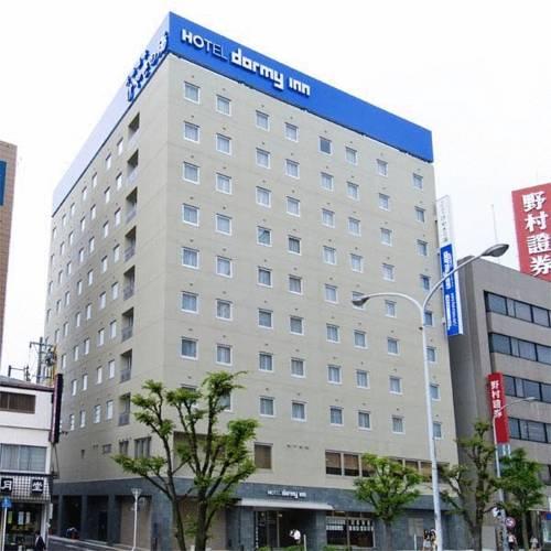 Dormy Inn Tsu(多美迎津飯店)