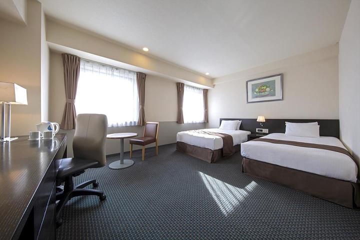 Best Western Rembrandt Hotel Tokyo-Machida(東京町田貝斯特韋斯特倫勃朗酒店)