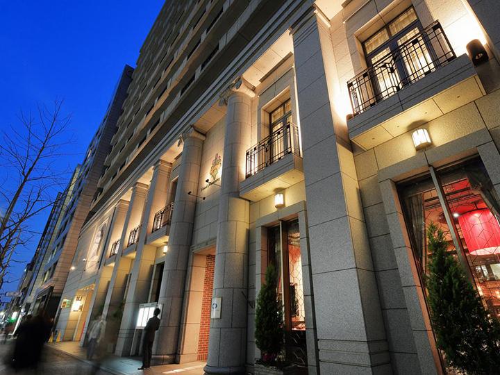 Hotel Monterey Kyoto(京都蒙特利酒店)
