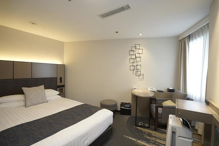 Akasaka Excel Hotel Tokyu(東優赤坂美好酒店)