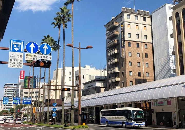 APA Hotel Miyazaki-eki Tachibana-dori(橘通宮崎站APA酒店)