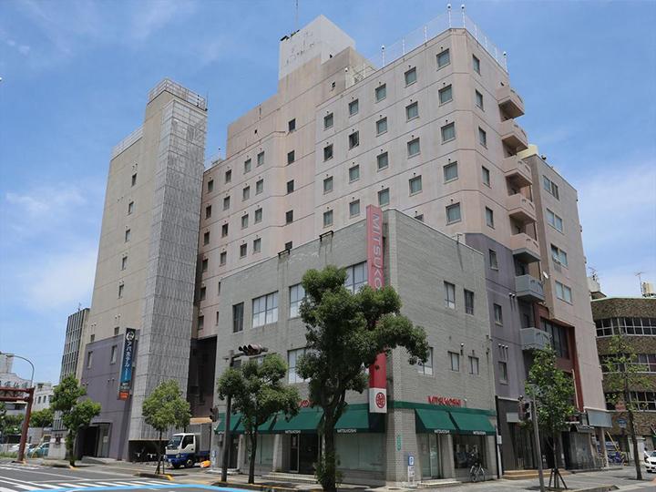 APA Hotel Marugame Ekimaeodori(丸龜依瑪多利阿帕酒店)