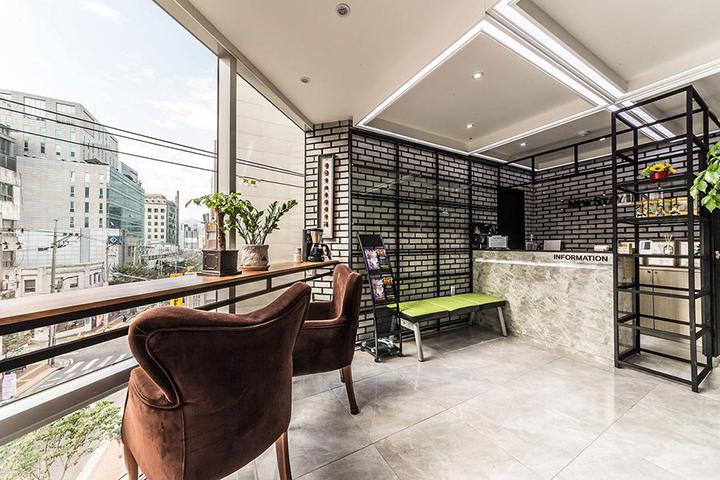 MyeongDong New Stay Inn(明洞新宿酒店)