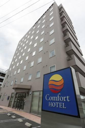 Comfort Hotel Tendo(天童康福特茵酒店)