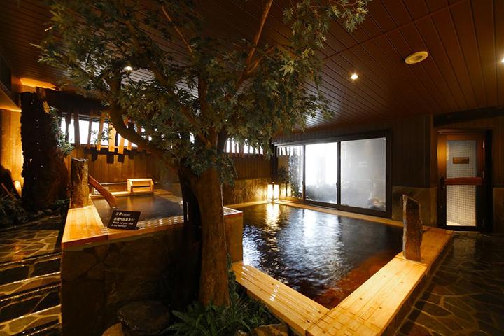 Dormy Inn Toyama Natural Hot Spring(多美迎富山飯店)