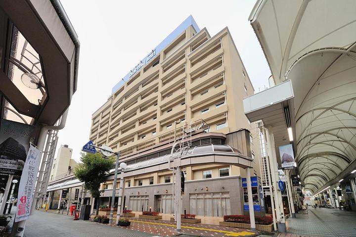 Dormy Inn Kofu(多美迎甲府飯店)