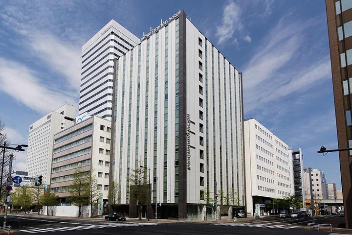 Mitsui Garden Hotel Sapporo(三井花園飯店札幌)