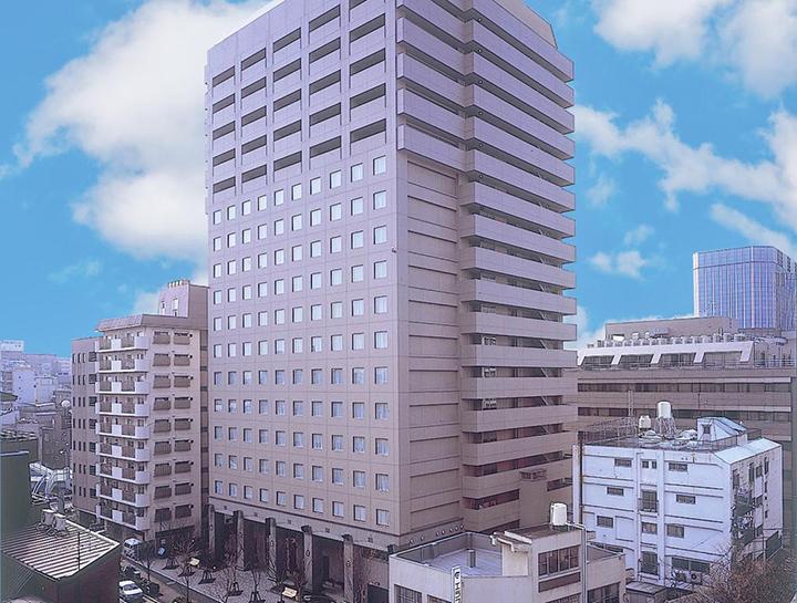 HOTEL MYSTAYS PREMIER Omori(MYSTAYS 大森精品酒店)