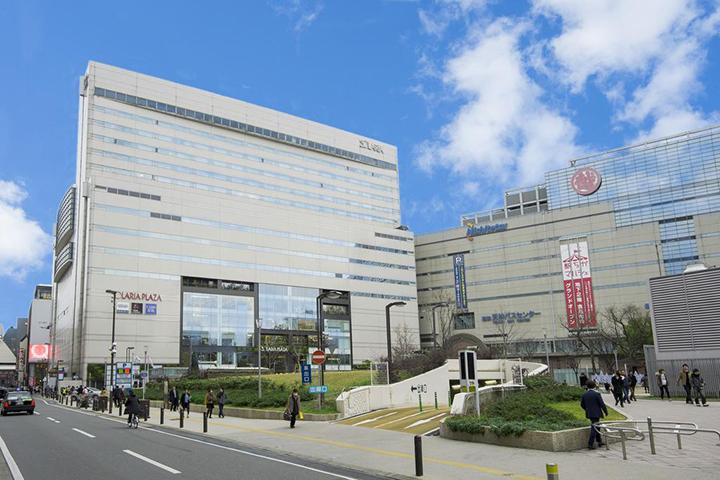 Solaria nishitetsu-hotel Fukuoka(福岡索拉利亞西鐵飯店)